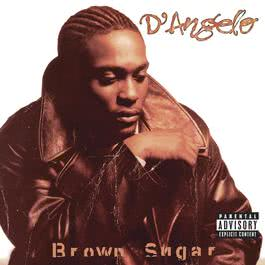 Brown Sugar 1995 D'Angelo