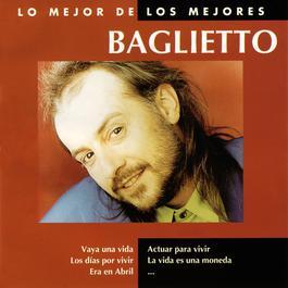 Lo Mejor De Los Mejores 1995 Juan Carlos Baglietto