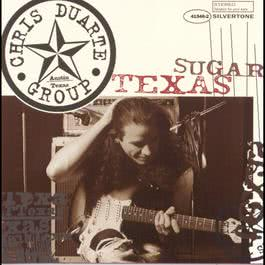 Texas Sugar Strat Magik 1994 Chris Duarte Group