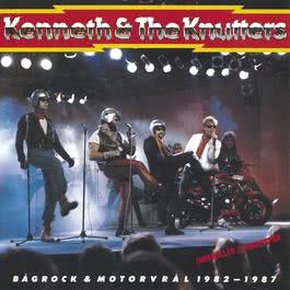 Bågrock och motorvrål 1982-1987 1989 Kenneth & The Knutters