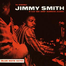 """At Club """"Baby Grand"""" Vol. 1 1956 Jimmy Smith"""