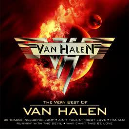 The Very Best Of Van Halen (UK Release) 2007 Van Halen