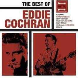 The Best Of Eddie Cochran 1996 Eddie Cochran