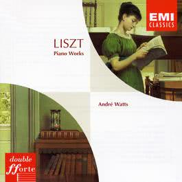 Liszt : Solo Piano Music 2001 Andre Watts