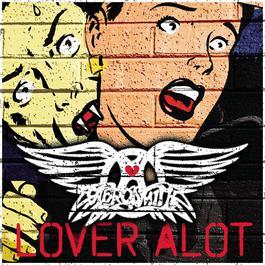 Lover Alot 2012 Aerosmith