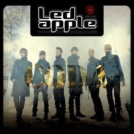CODA 2011 LED Apple