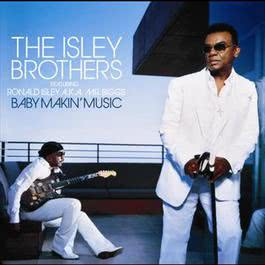 Baby Makin' Music 2005 Ronald Isley