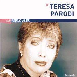 Los Esenciales 2017 Teresa Parodi
