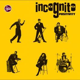 Positivity 1993 Incognito