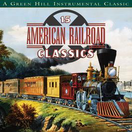 American Railroad Classics 2003 Craig Duncan