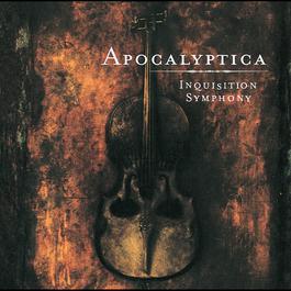 Inquisition Symphony 1998 Apocalyptica