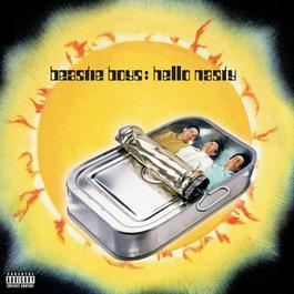 Hello Nasty 2009 Beastie Boys