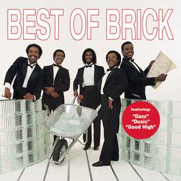 The Best Of Brick 1995 Brick