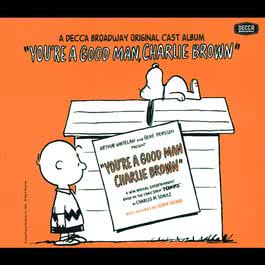 You're A Good Man, Charlie Brown 2000 Chopin----[replace by 16381]