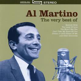 The Very Best Of Al Martino 2006 Al Martino