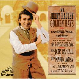 Golden Days 2010 Jerry Hadley