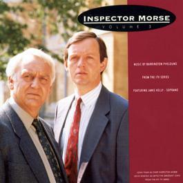 Inspector Morse - Volume III [OST] 1992 Barrington Pheloung