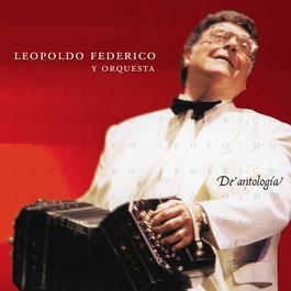 De Antologia 2000 Leopoldo Federico