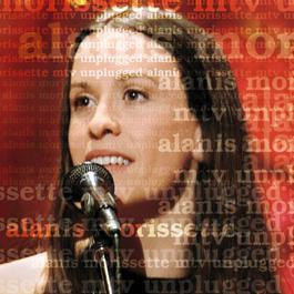 Unplugged 2012 Alanis Morissette