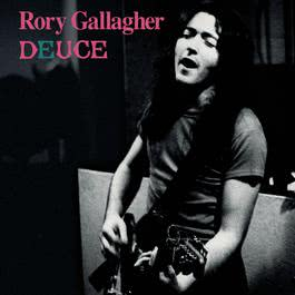 Deuce 1971 Rory Gallagher