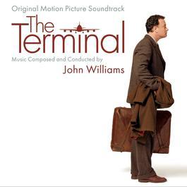 The Terminal 2004 John Williams