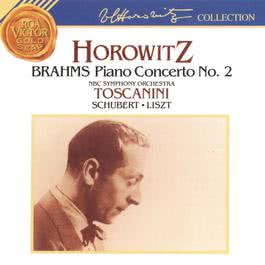 Brahms: Piano Concerto No. 2 1991 Vladimir Horowitz
