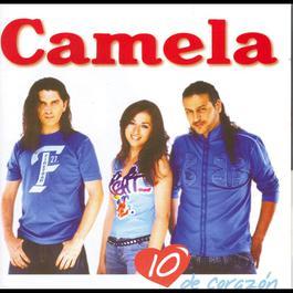 Diez De Corazon 2004 Camela