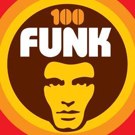 100 Funk 2012 Various Artists