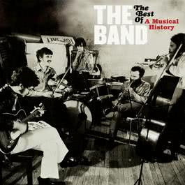 The Best Of The Box- A Musical History 2007 The Band