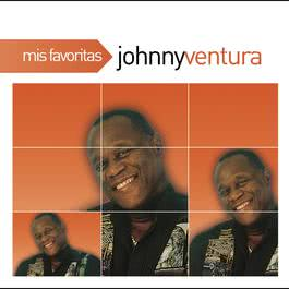 Mis Favoritas 2011 Johnny Ventura