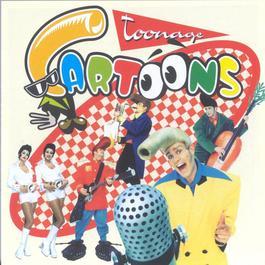 Toonage 2001 Cartoons