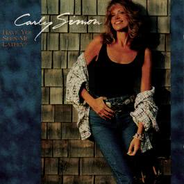 Have You Seen Me Lately 2015 Carly Simon