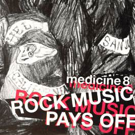 Rock Music Pays Off (King Britt's Introvert Mix) [Edit] 2011 Medicine8