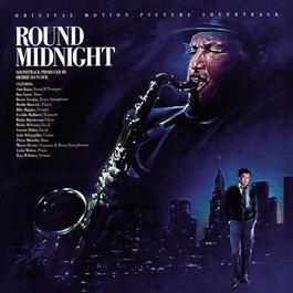'Round Midnight - Original Motion Picture Soundtrack 2002 Dexter Gordon