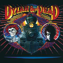 Dylan & The Dead 1989 Bob Dylan