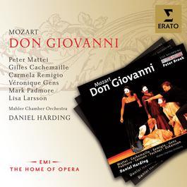 Mozart - Don Giovanni 2005 丹尼爾·哈丁