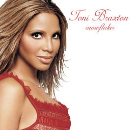 Snowflakes 2001 Toni Braxton