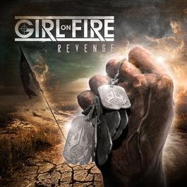 Revenge EP 2012 Girl On Fire