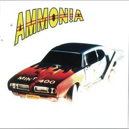 Mint 400 1997 Ammonia