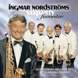 Saxpartyfavoriter 2007 Ingmar Nordstrm
