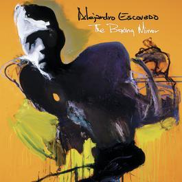 The Boxing Mirror 2006 Alejandro Escovedo