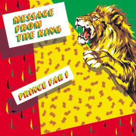 Message From The King 2000 Prince Far i