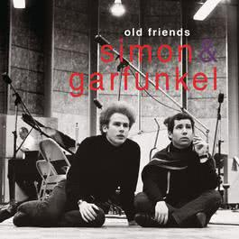 Old Friends 2013 Simon & Garfunkel