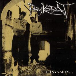 l'invasion 2003 Psykopat