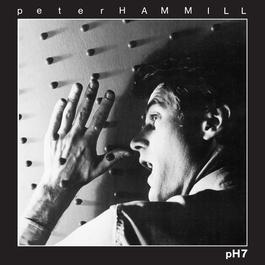 PH7 2006 Peter Hammill