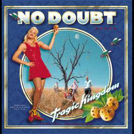 Tragic Kingdom 1996 No Doubt