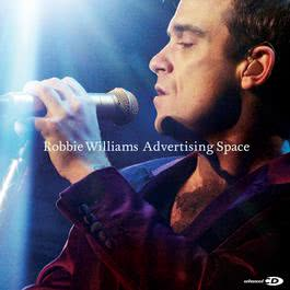 Advertising Space 2005 Robbie Williams