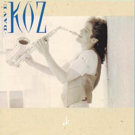 Dave Koz 1990 Dave Koz