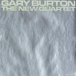 The New Quartet 1973 Gary Burton