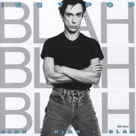 Blah-Blah-Blah 1986 Iggy Pop